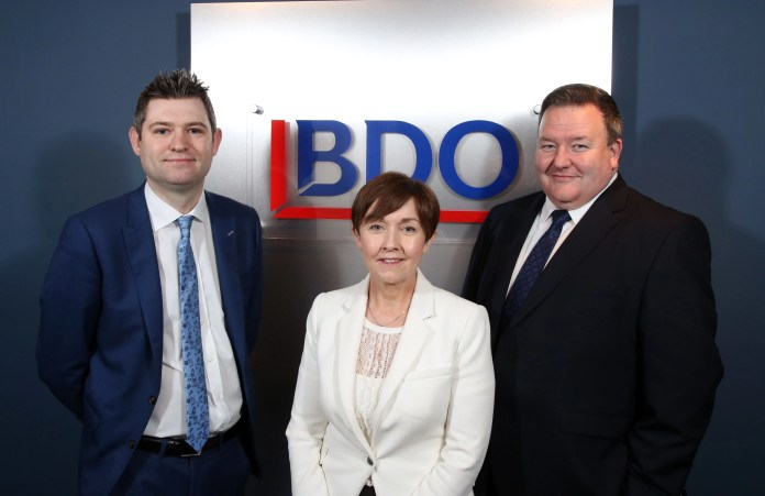 Growth continuing to slow amid frustration within business community - NI Chamber & BDO Survey