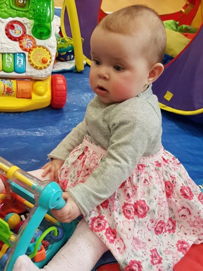 Baby Sensory Belfast