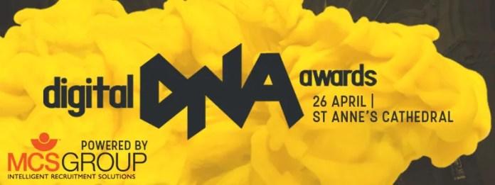 Digital DNA Awards 2018