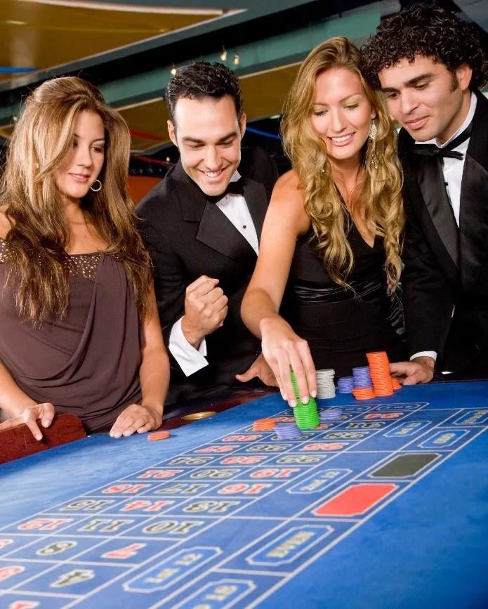 Gambling Befast