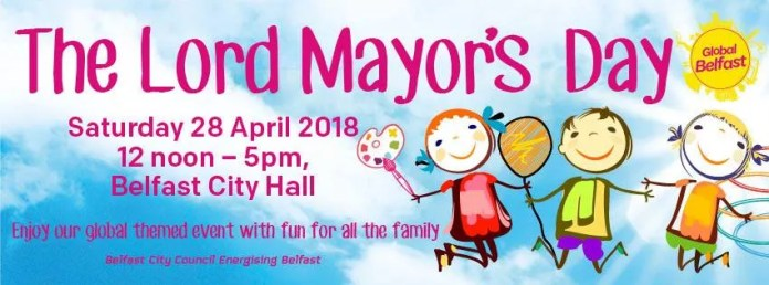 Lord Mayor's Day