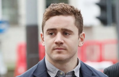 paddy jackson Statement