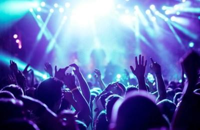 Belfast Concerts
