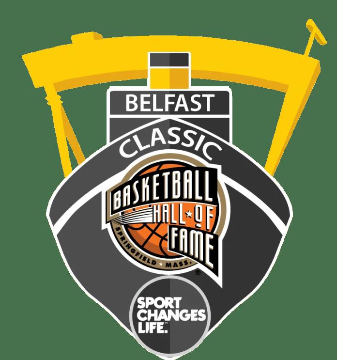Basketball Hall of Fame Belfast Classic