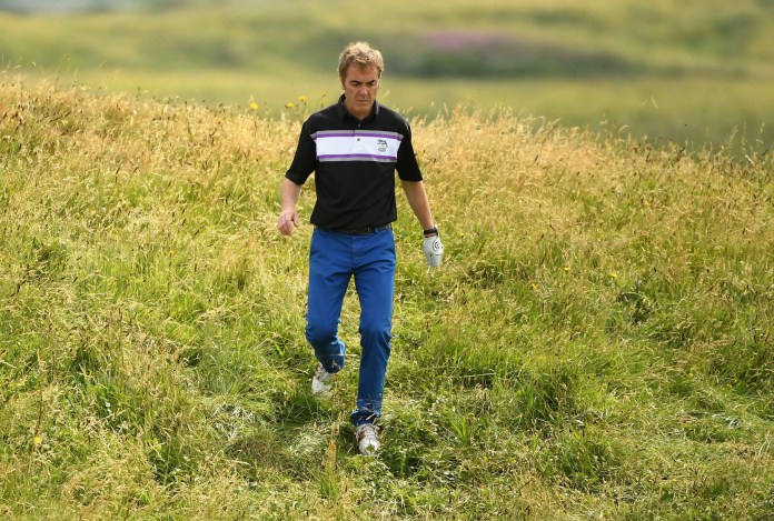Dubai Duty Free Irish Open - Previews