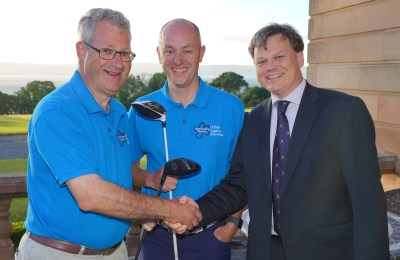 SHS Group Charity Golf Challenge