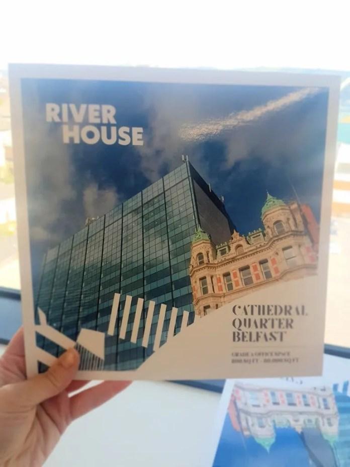river house belfast