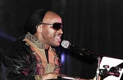 stevie wonder cabaret supper club