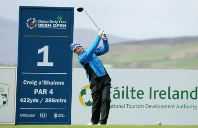 Ireland Golf