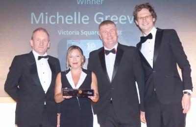 Michelle Greeves Victoria Square