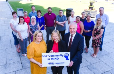 Halifax Foundation for Northern Ireland
