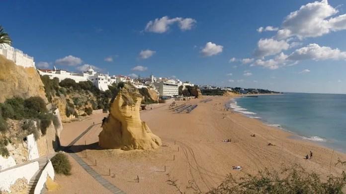 Last Minute Holidays Algarve