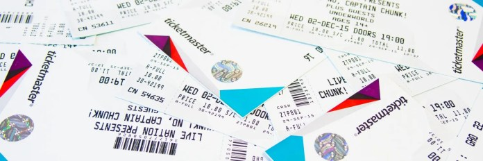 Ticket bots ban comes into force