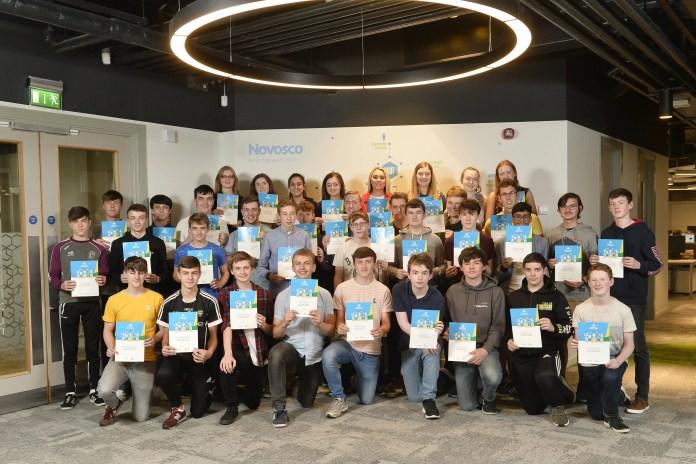 The 2018 Novosco Cloud Camp
