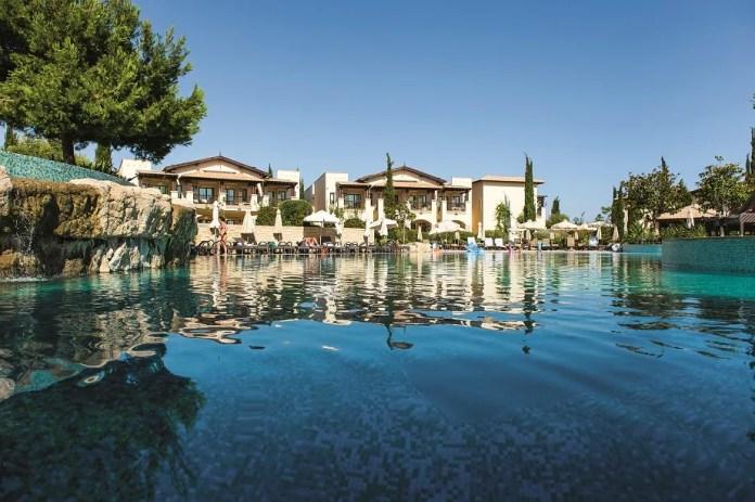 Sensatori Resort Aphrodite Hills cyprus