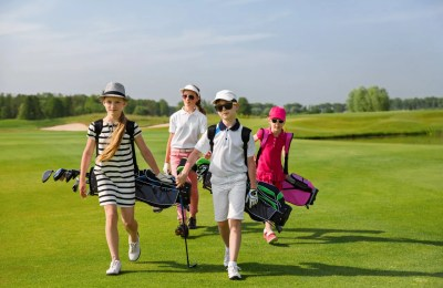 Newry, Mourne and Down Junior Summer Golf Trophy