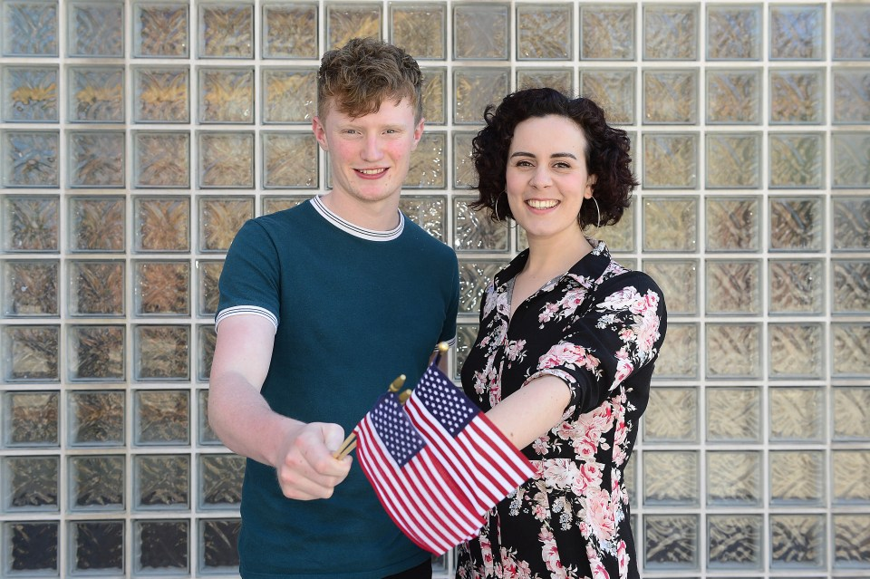 NI students secure US business scholarships
