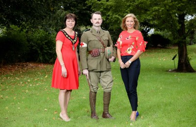 Free Event Commemorating the End of The Great War