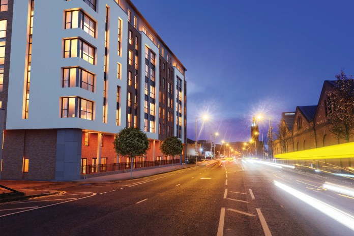 Portland 88 Apartments