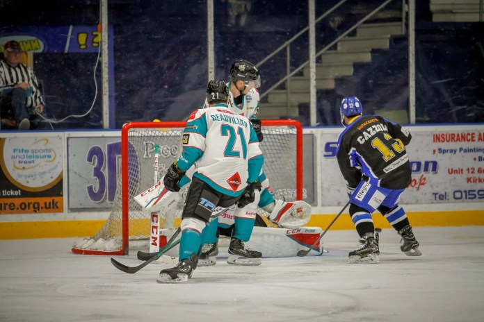 Belfast Giants vs Flyers