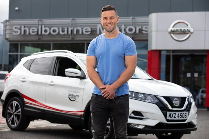 John Cooney Shelbourne Motors