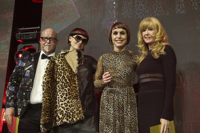 Wella Prof TrendVision Awards DKY