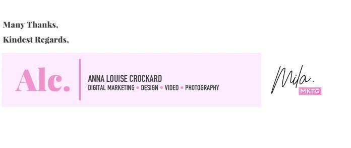 Anna Crockard