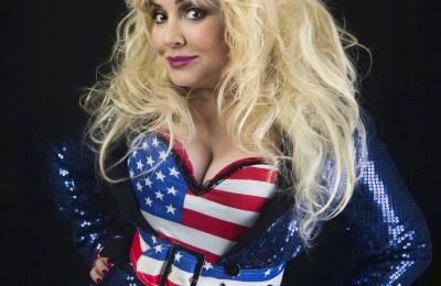 Dolly Parton Tribute Show