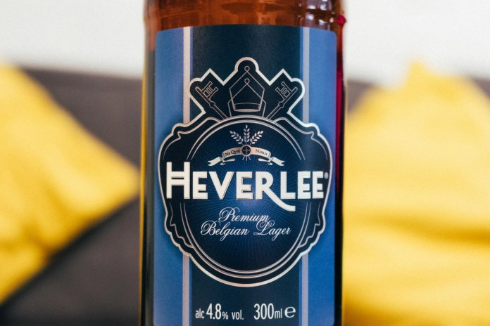 HEVERLEE LAUNCHES 300ML BOTTLE