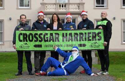 Crossgar Harriers