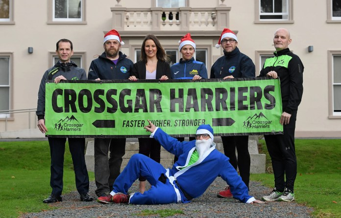 Crossgar Harriers