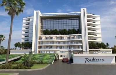 Radisson Larnaca Beach Resort to open next year