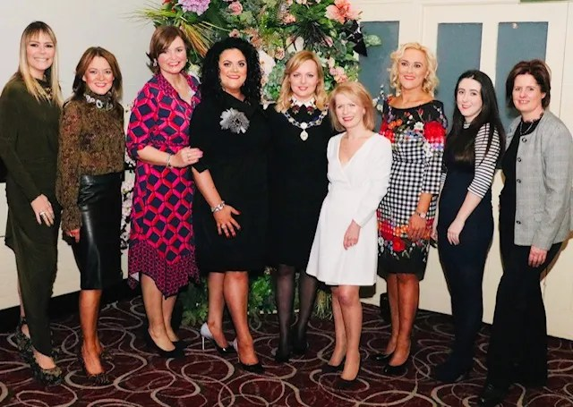 Ladies Charity Sparkling Afternoon Tea