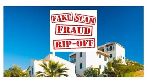 Costa del scam