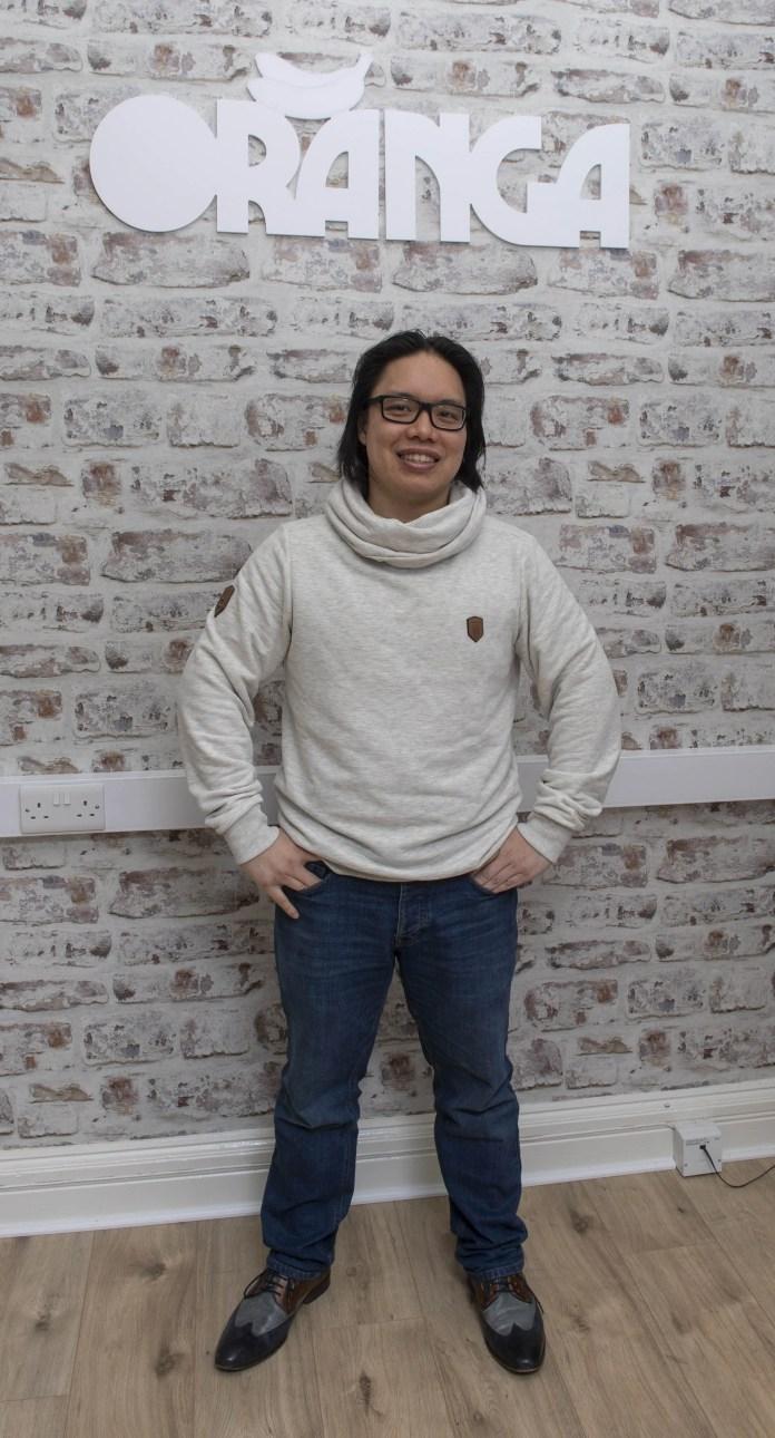 Chiho Tang Oranga