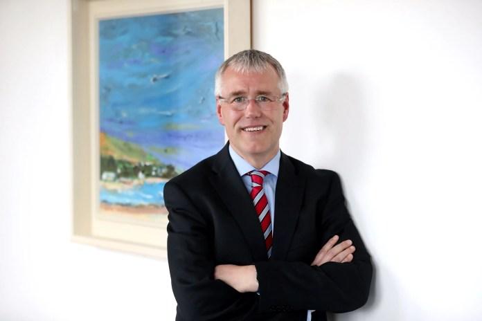 Richard Donnan Ulster Bank Head of NI