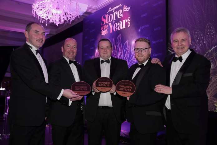 Musgrave Store of the Year - Overall Winners