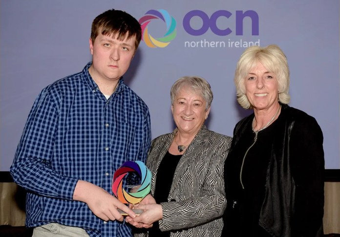 OCN NI Learner Awards