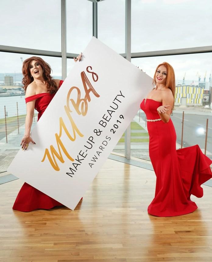 Northern Ireland's first Makeup & Beauty Awards