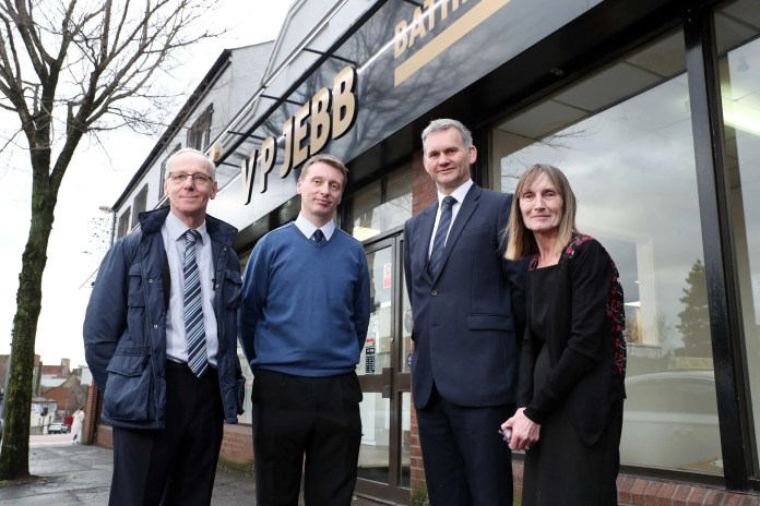Bassetts welcomes iconic Belfast store to its line-up