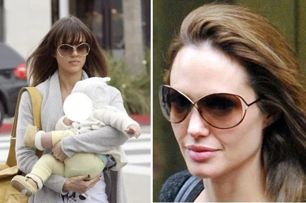 Tom Ford Sunglasses Mothers Day