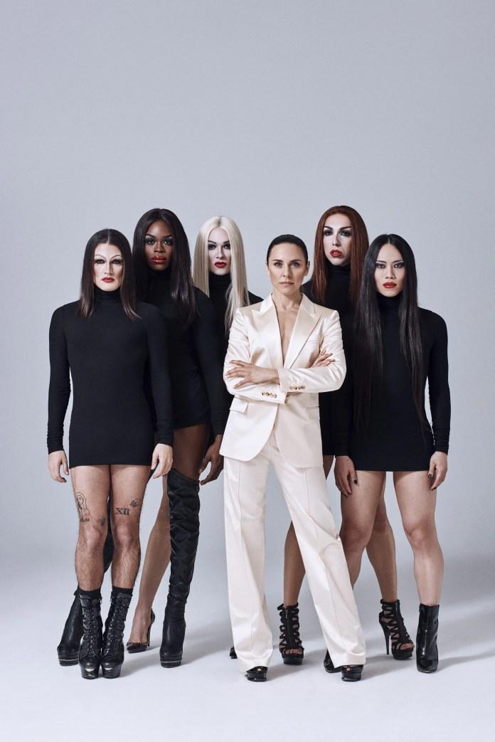 Mel C Spice Girls
