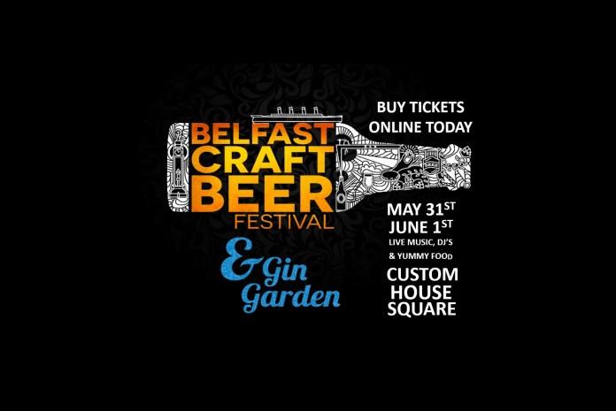Belfast Beer Festival