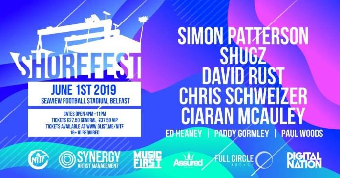Shorefest
