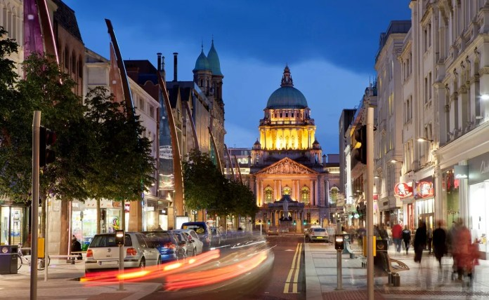 Why Should I Consider Moving to Belfast?