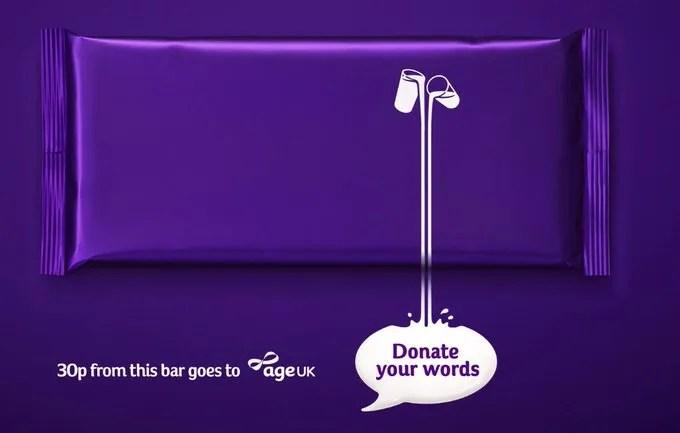 Cadbury Agke UK