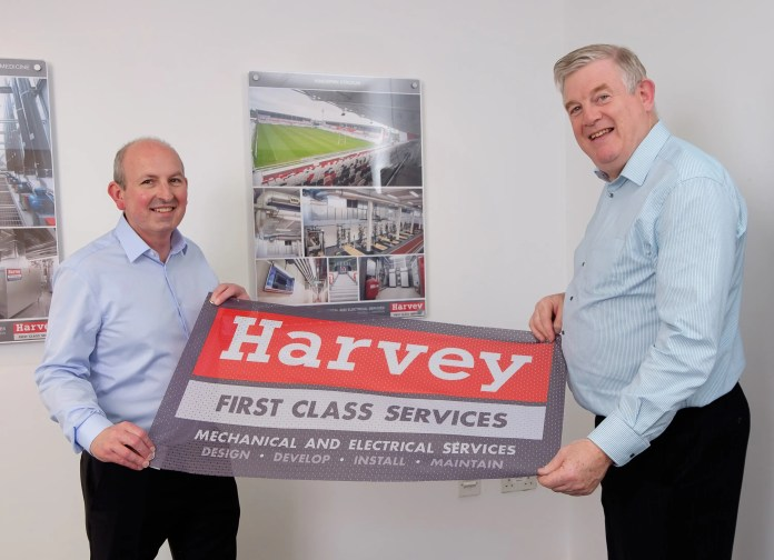 Harvey Group