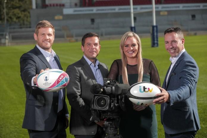 UTV Rugby Ireland