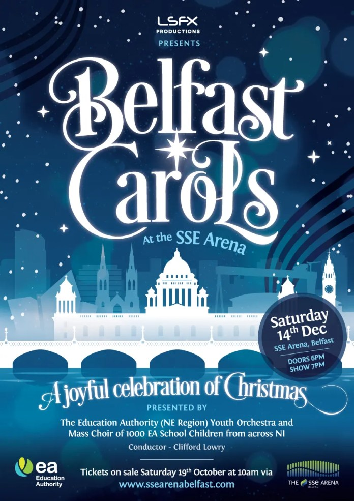 Belfast Carols