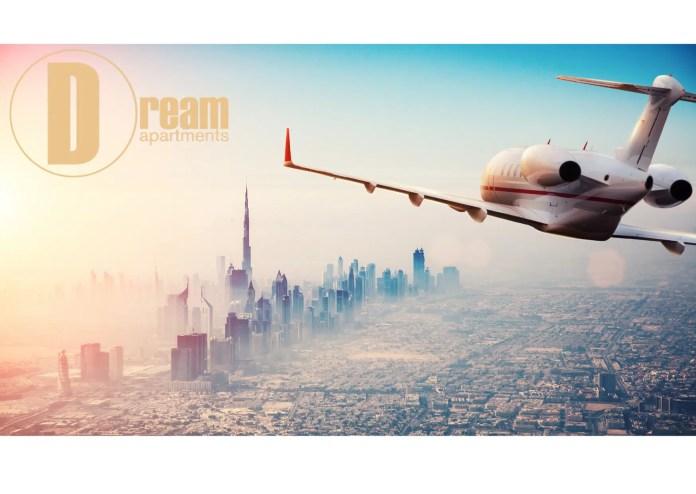 Dream Apartmenrs Dubai